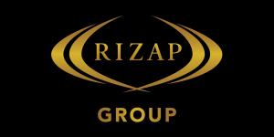 RIZAP-GROUPロゴ